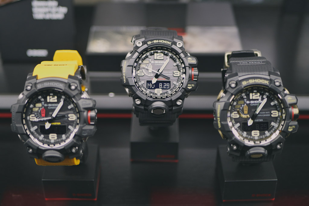 WilliamSudhana_GShock_Casio_WeShockIndonesia
